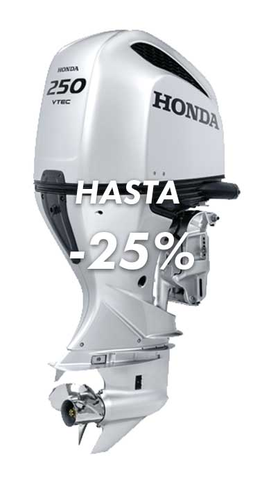 honda outboards in ibiza