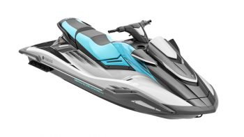 Yamaha FX HO 2022