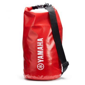 dry bag yamaha big red