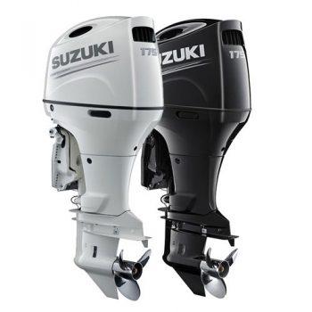 fueraborda suzuki SUZUKI DF175A