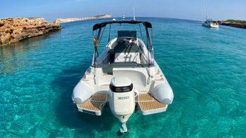 bateau à louer à san antonio